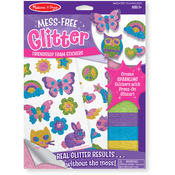 Melissa & Doug Friendship Foam Stickers