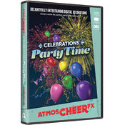 Christmas Supplies: Atmoscheerfx Celebrations Part