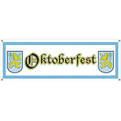 wholesale party supplies oktoberfest sign banner - Oktoberfest Decorations