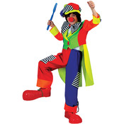 Wholesale Boy's Clown Costumes