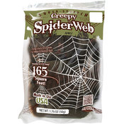 wholesale halloween prop spiderweb creepy 50 gm