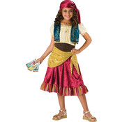 Wholesale Girl's Ethnic and Cultural Costumes