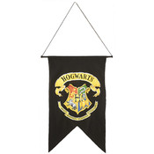 Halloween Decorations: Hogwarts Banner