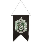 Halloween Decorations: Harry Potter Slytherin Banner