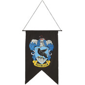 Halloween Decorations: Harry Potter Ravenclaw Banner