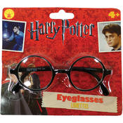 Costume Accessory: Harry Potter Glasses