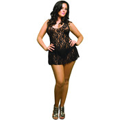 Wholesale Women's Plus Size Sexy Lingerie - Intimate Apparel