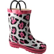 Wholesale Youth Rainboots - Bulk Kid's Rainboot Shoes - Discount Children's Rain Boots