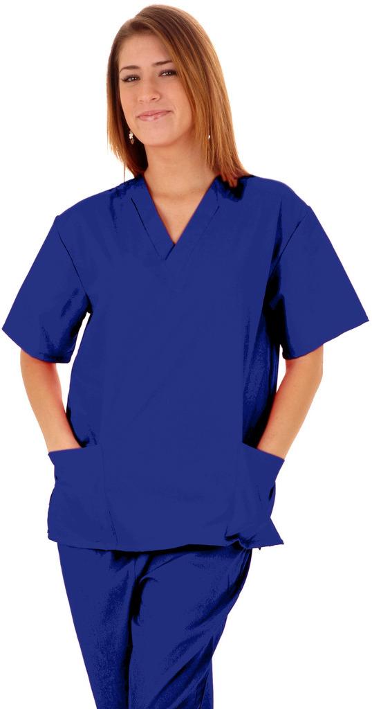 Wholesale M&M Scrubs|Unisex Scrub Set Medical Scrub Top ...