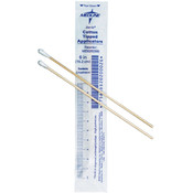 Cotton-Tipped Applicators
