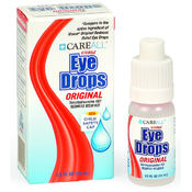 CareALL Redness Remover Eye Drops .5 oz