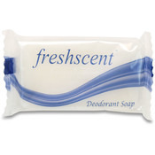 Freshscent Deodorant Bar Soap 3 oz.