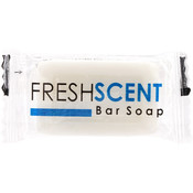 Freshscent Bar Soap #3/4