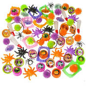 Wholesale Halloween Toys - Wholesale Halloween Favors - Wholesale Halloween Party Favors