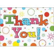 Wholesale Thank You Cards - Bulk Thank You Cards