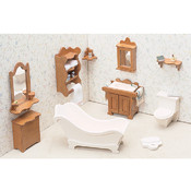 cheap dollhouse furniture. wholesale dollhouse furniture kitbathroom cheap