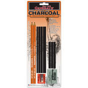 Wholesale Charcoal Sticks - Wholesale Charcoal Pencils
