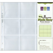 Wholesale Photo Album Accessories - Wholesale Photo Album Inserts