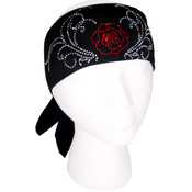 Wholesale Motorcycle Head Wraps - Wholesale Motorcycle Bandanas