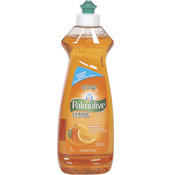 Palmolive Orange Dish Detergent - 12.6 oz.
