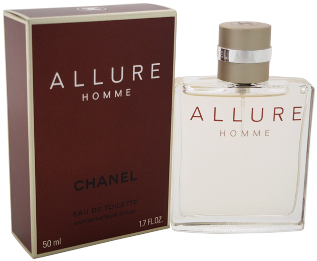 b1448e35b45 Wholesale Chanel - Allure by Chanel for Men - 1.7 oz. EDT Spray (SKU ...
