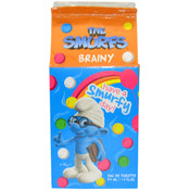First American Brands The Smurfs Brainy EDT Spray  (1.7 oz.)