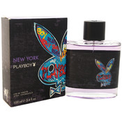 Men Playboy Playboy New York EDT Spray