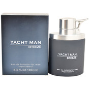 Myrurgia - Yacht Man Breeze (3.4 oz.)