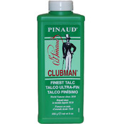 Men Ed Pinaud Clubman Talc Powder