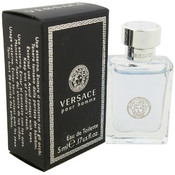 Men Versace Versace Pour Homme EDT Splash (Mini) 5 ml