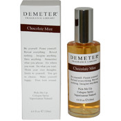 Unisex Demeter Chocolate Mint Cologne Spray