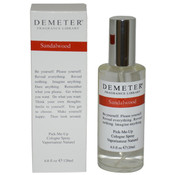 Demeter - Sandalwood (4 oz.)