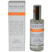 Unisex Demeter Tangerine Cologne Spray