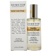 Unisex Demeter Vanilla Cookie Dough Cologne Spray 4 oz