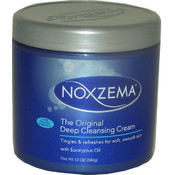 Unisex Noxzema The Original Deep Cleansing Cream