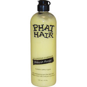 Phat Hair Daily Moisture Conditioner Phresh Rinse 16 oz