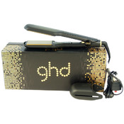 GHD - GHD Gold Professional Styler Flat Iron - Black (2 Inch)