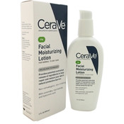 CeraVe - Facial Moisturizing Lotion PM - Normal To Dry Skin 3 oz