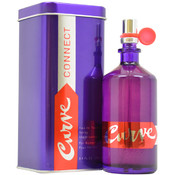 Women Liz Claiborne Curve Connect EDT Spray 3.4 oz
