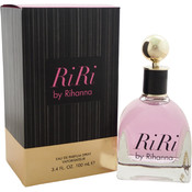 Rihanna - RiRi by Rihanna for Women - 3.4 oz. EDP Spray
