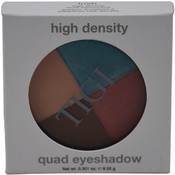 TIGI - High Density Quad Eyeshadow - Lush 0.301 oz