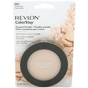 Revlon - ColorStay Pressed Powder - # 880 Translucent 0.3 oz