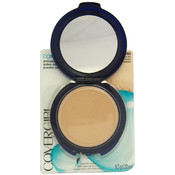 CoverGirl - Smoothers Pressed Powder - # 705 Translucent Fair 0.32 oz