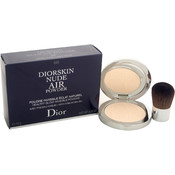 Christian Dior - Diorskin Nude Air Powder - # 020 Light Beige