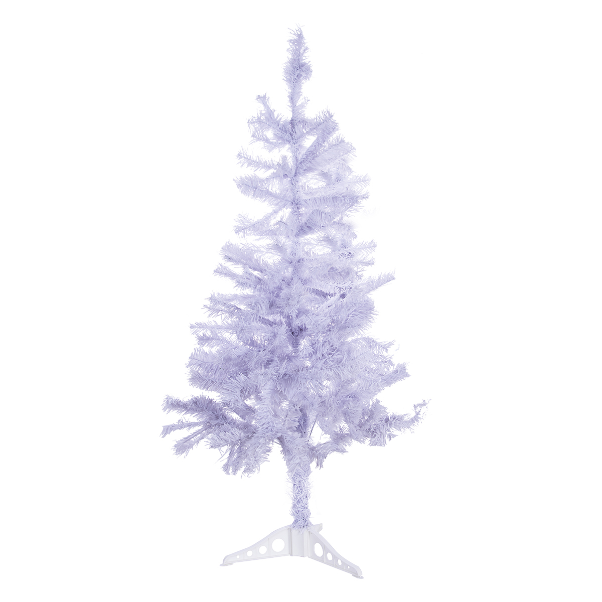 2 Ft White Christmas Tree: Wholesale 2 Ft PVC Christmas Tree