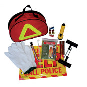 Ruff & Ready 28-piece Roadside Emergency Set