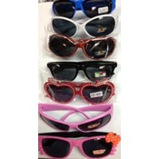 Children's Assorted Sunglasses