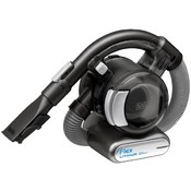 Black & Decker Bdh2020Flfh 20-Volt Max* Lithium Flex(Tm) Vacuum With Floor Head & Pet Hair Brush
