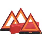 Sate-Lite - Early Warning Triangle Triple Kit