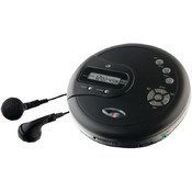 GPX - Personal CD Player